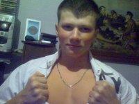 Иван Сладкий, 19 мая , Москва, id59434432
