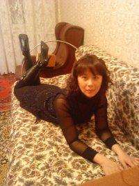 Оксана Ким, 25 июня , Москва, id69763197