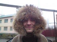 Димка Чекменев, 31 октября 1988, Моршанск, id8148933