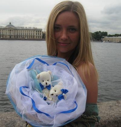 Лена Соловьева