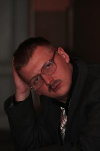 Алексей Заводченков