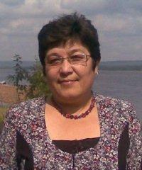 Надежда Джуржанова-Рубаник, 17 марта 1958, Лесосибирск, id45684421