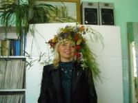 Жанна Комендантова, 15 июля 1965, Краснокаменск, id53168924