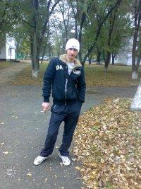 Витя Фирсов, 23 декабря 1991, Светлоград, id56719092