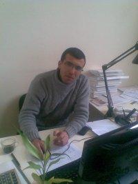 Эдгар Согомонян, Джермук