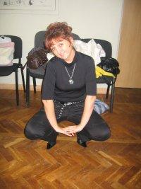 Irena Sidina, 10 ноября 1996, Павлоград, id68273871