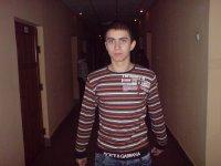 Сергей Апанович, 2 мая , Киев, id81528800