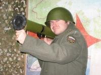 Степан Охлобыстин, 5 октября 1996, Дагестанские Огни, id119329708