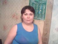 Зина Уразова, 5 апреля 1983, Курган, id159836229