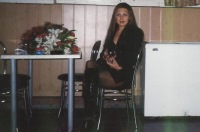 Юлия Вольвич, 5 мая 1977, Вологда, id166644048