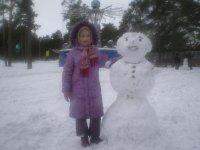 Настёна Коровина, 10 ноября 1998, Челябинск, id66919656