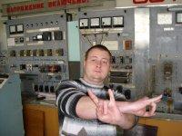 Андрей Хренов, 20 ноября , Ковров, id69002229