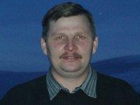 Андрей Бокарев, 24 апреля , Бодайбо, id72040946