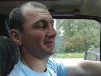 Михаил Дабижа, 1 ноября 1984, Москва, id75597385