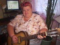 Елена Борисова, 30 января 1995, Самара, id81944265