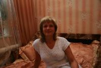 Марина Широкова, Вербилки, id100771590