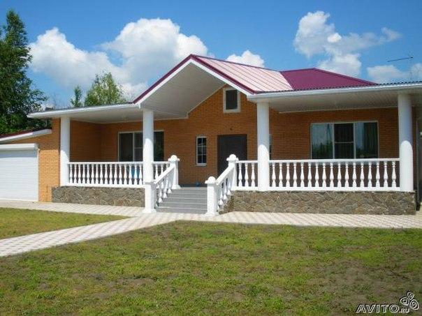 недвижимость новосибирская область