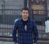 Mehmet Kaya, 22 сентября 1983, Днепропетровск, id170531098