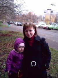 Татьяна Санникова (братухина), 19 сентября 1990, Глазов, id64757678