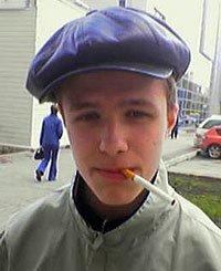 Дмитрий Михайлов, 27 ноября 1990, Санкт-Петербург, id68429173
