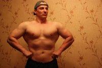Андрей Сапрыкин, 3 февраля , Москва, id83806857