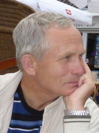 Николай Братенков