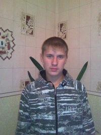 Димка Каверин, 5 декабря 1991, Киев, id105595600