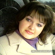 Ольга Ткач, 8 января , Когалым, id120730336