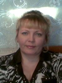 Наталья Иванова, 28 октября , Абан, id129295824