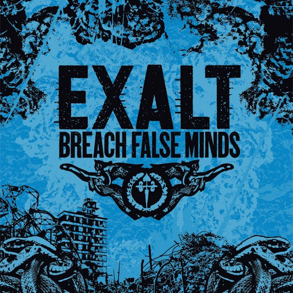 Exalt - Breach False Minds (2012)