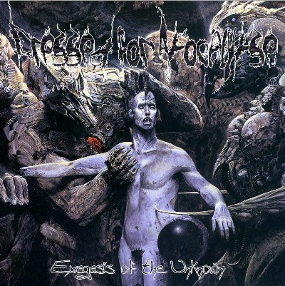 Dressed For Apocalypse - Exegesis Of The Unknown (2011)