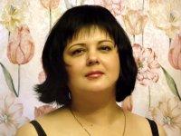 Есения Есения, 12 мая 1971, Киров, id54179448
