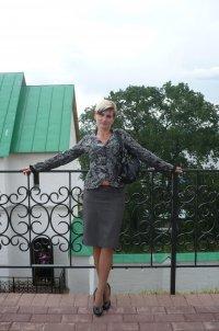 Елена Старцева, 23 октября , Старобельск, id68955495