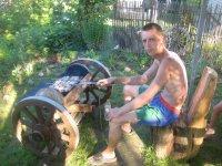 Александр Степаненко, 12 июня 1997, Николаев, id99380852