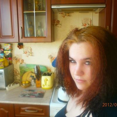 Ирина Филиппова, 12 августа 1987, Солнечногорск, id50178036