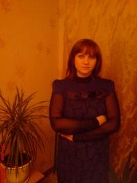 Надежда Бондаренко, 6 сентября 1999, Жирновск, id122523552