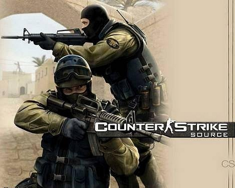 Скачать Counter-Strike Source OrangeBox Engine v56 - скачать cs