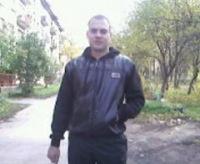 Роман Волохов, 4 января 1982, Санкт-Петербург, id149429806