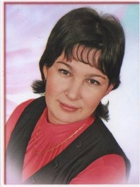 Галиахметова Ильмира (Галимова)