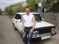 Николай Филоненко, 6 мая 1972, Днепродзержинск, id34225260