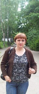 Галина Шульгина, 6 января 1966, Петрозаводск, id34737886