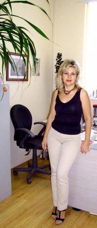 Ольга Смыковская, 4 апреля , Якутск, id64925607