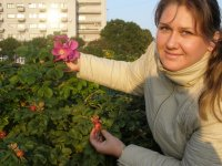 Елена Гурская, Ялта, id68500613