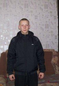 Владимир Лизунов, 17 октября , Омск, id83478966