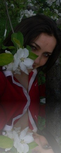 Анна Околец, Вознесенск, id86800166