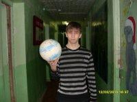 Игорь Пашков, 26 ноября 1991, Москва, id99380853