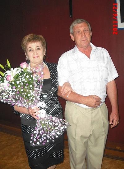 Аделя Кидряева, 21 июня 1961, Отрадный, id139669168