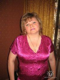 Ира Потураева-Фомина
