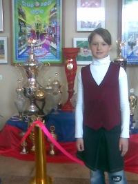 Марина Шилова, 21 июня 1999, Воркута, id120884116
