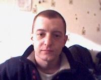 Сергей Панов, 11 сентября 1987, Барнаул, id123929182